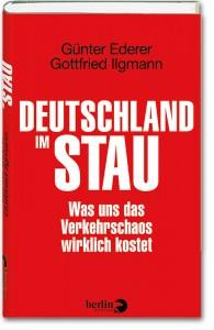 Deutschland im Stau - Buch von Günter Ederer